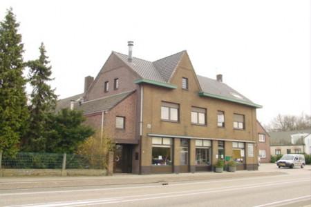 personeelshuisvesting belfeld