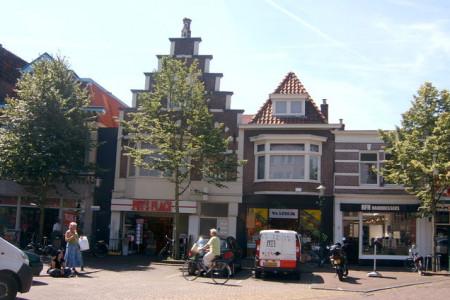 Personeelshuisvesting Alkmaar
