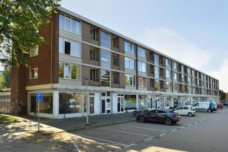 Personeelshuisvesting Bergen op Zoom