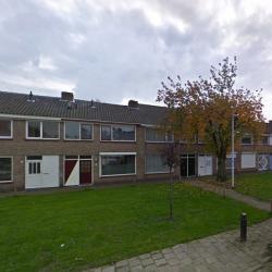 Personeelshuisvesting Roosendaal - 7 personen
