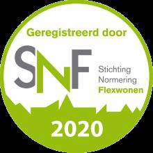 start home rentals personeelshuisvesting - snf logo